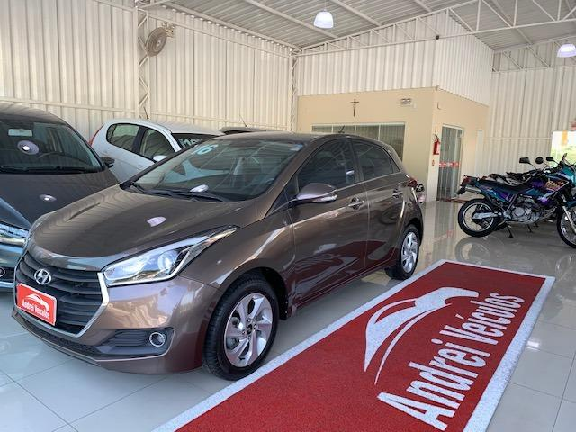 Hyundai Hb20 1.6 Premium (Automatic) Apenas 35.000 km 2016 - Foto 6