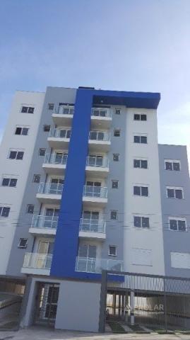 Apartamento à venda com 3 dormitórios em Planalto, Caxias do sul cod:11352 - Foto 3