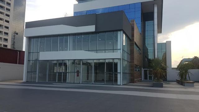 Salas Comerciais No Urban Futuro - 201 S