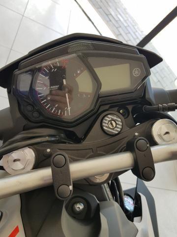 Yamaha MT 03 ABS com taxa ZERO Victor Sousa - Foto 6