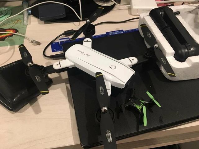 Drone SG 700D Câmeras dupla com sensor de movimento Novo - Foto 5