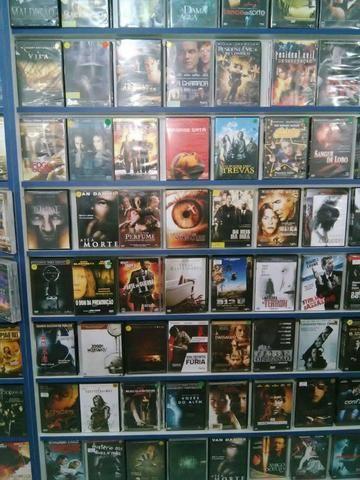 DVD's de filmes