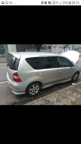 Nissan Lívina SL 1.6 16v - Foto 2