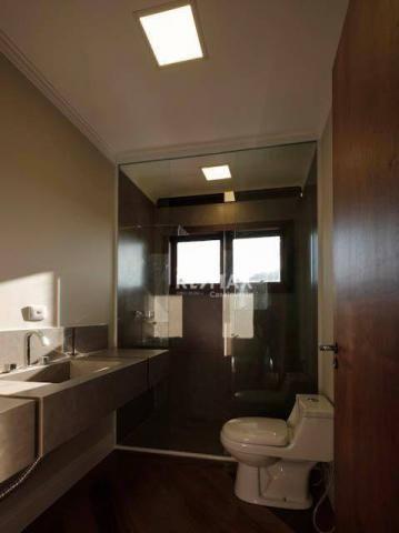 Casa com 4 dormitórios à venda, 900 m² por R$ 4.500.000 - Vila de São Fernando - Cotia/SP - Foto 17