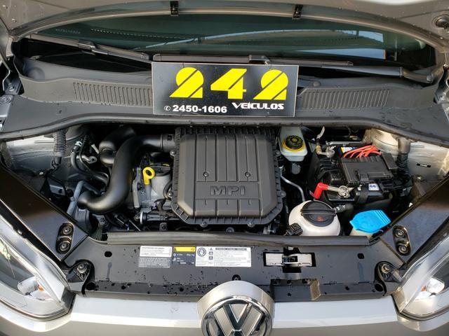 VW UP 2017 25.000km - Foto 9