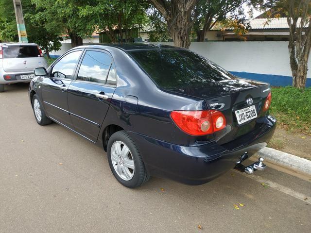 Corolla XEI - Automático - em Ariquemes - Foto 4