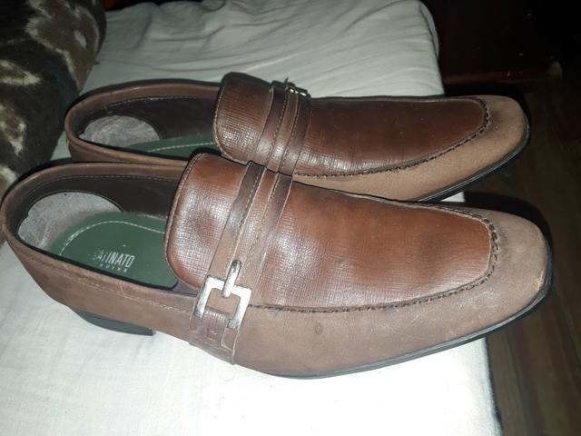 Sapato Masculino - Foto 5