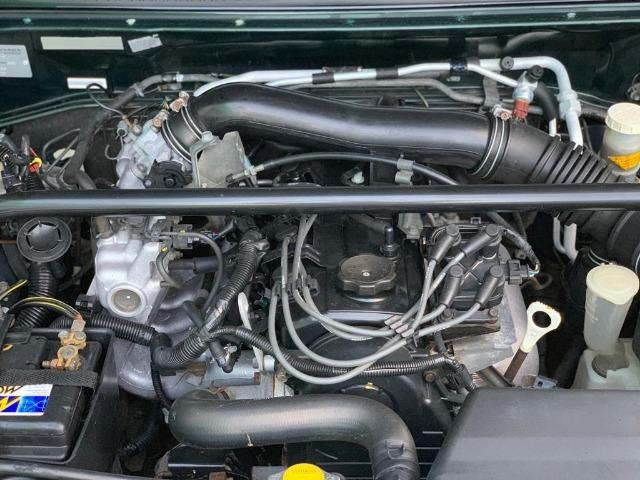 Mitsubishi Pajero Tr4 2010 4x4 Manual Extra! - Foto 11