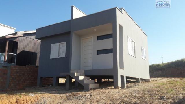 Casa, Linha Batista, Criciúma-SC - Foto 8