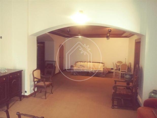Casa à venda com 4 dormitórios em Jardim botânico, Rio de janeiro cod:840009 - Foto 12