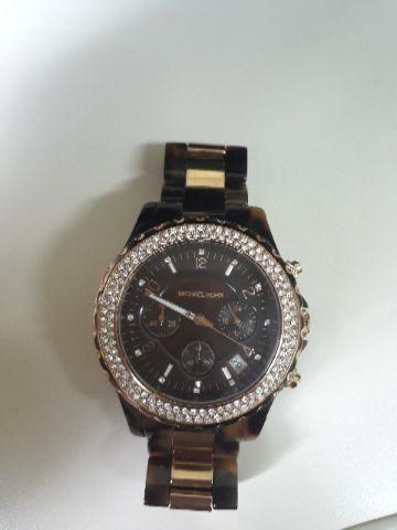 Relógio Michael Kors - Bijouterias, relógios e acessórios - São ... 51163a72e4
