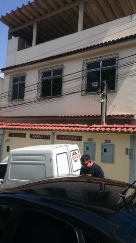 Taquara - Ótima Casa em Condomínio- 112,0m²-3 Qts - Terraço - Foto 2