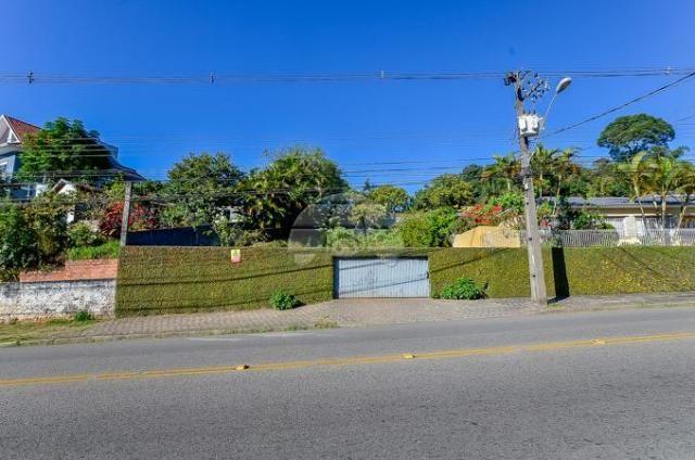 Terreno à venda em Sao lourenco, Curitiba cod:143184 - Foto 14