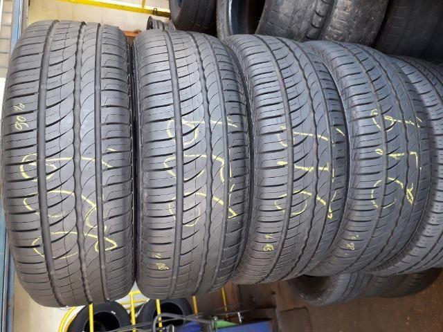 Pneus 195/55r15 Pirelli P1