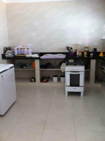 Vendo casa de praia Marina Morro Branco - Foto 11