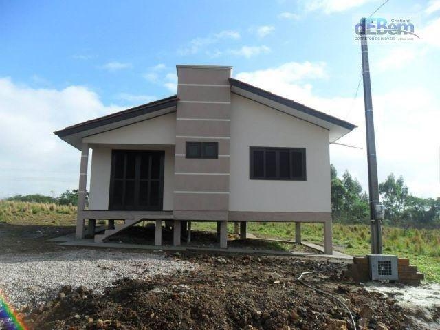 Casa, Linha Batista, Criciúma-SC - Foto 6