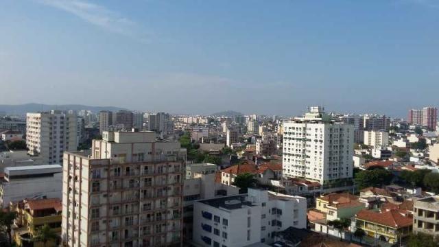 Apartamento à venda com 1 dormitórios em Méier, Rio de janeiro cod:MIAP10022 - Foto 13
