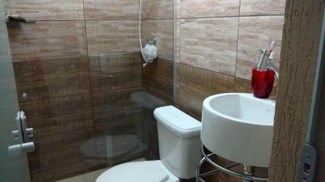 Samuel Pereira oferece: Casa Sobradinho Quadra 02 1 Suite + 2 Quartos Garagem aceita FGTS - Foto 6