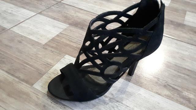 3cc0edde9 Sandalia Ramarim Total Confort - Roupas e calçados - Agronomia ...