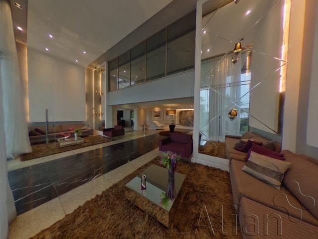 Apartamento 4 suítes Beira mar, vista Mucuripe - Foto 4
