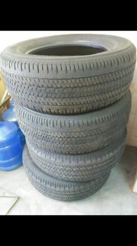 Pneu 225-60-18 Bridgestone - Foto 6