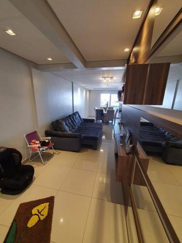 Apartamento Semimobiliado próximo da Prefeitura - Foto 8