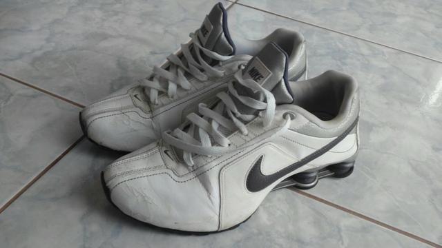 2f4798816be Tenis Nike Shox - Roupas e calçados - Jardim Wanel Ville Iv ...