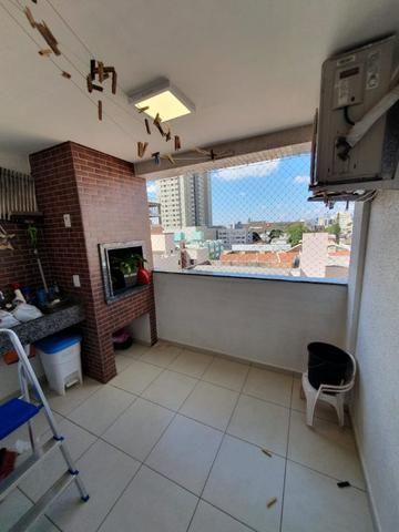 Apartamento Semimobiliado próximo da Prefeitura - Foto 16