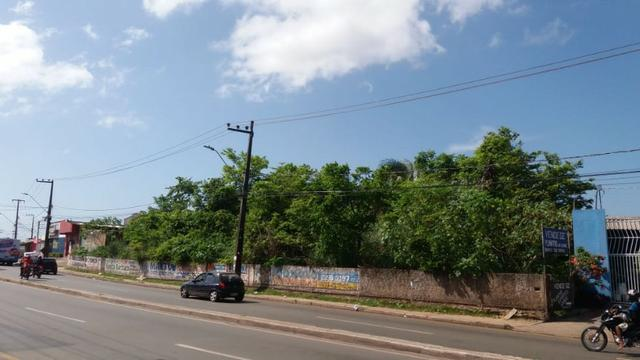 Terreno Registrado na Estrada de Ribamar com 2300m² em frente ao Condomínio Vitória - Foto 3