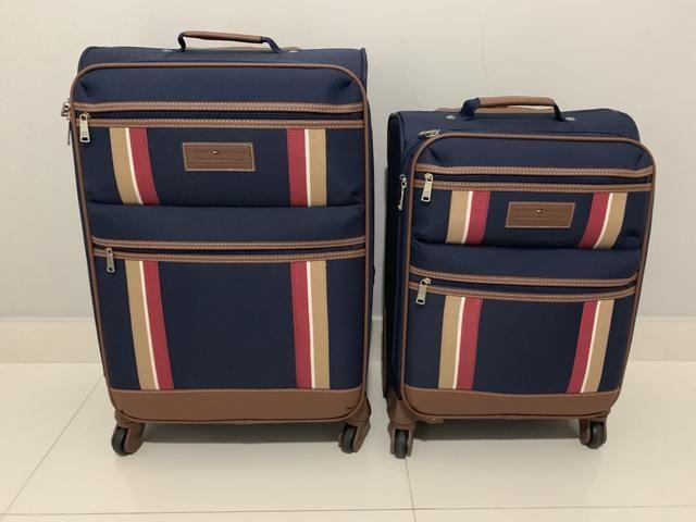 947b91af6 Malas Viagem Tommy Hilfiger Original - Bolsas, malas e mochilas ...