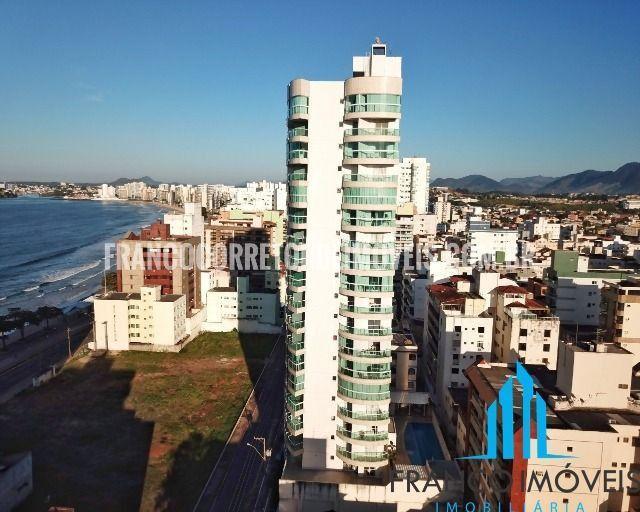 Frente ao mar da Praia do Morro com 4 quartos sendo 3 suítes (Todo montado) - Foto 20