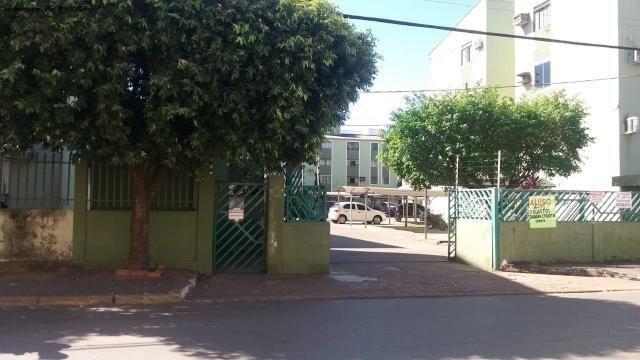 Apartamento para Venda em Várzea Grande, Jardim Aeroporto, 2 dormitórios, 1 banheiro, 1 va - Foto 11