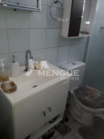 Apartamento à venda com 1 dormitórios em Vila ipiranga, Porto alegre cod:10232 - Foto 11