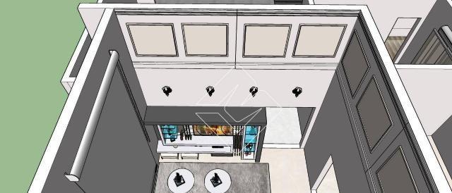 Casa à venda, 275 m² por R$ 1.500.000,00 - Residencial Jardim Campestre - Rio Verde/GO - Foto 2