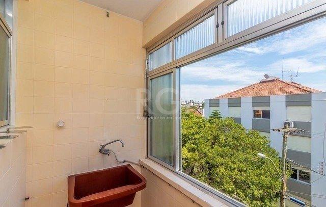 Apartamento à venda com 2 dormitórios em São sebastião, Porto alegre cod:EL56356938 - Foto 14