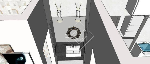 Casa à venda, 275 m² por R$ 1.500.000,00 - Residencial Jardim Campestre - Rio Verde/GO - Foto 16