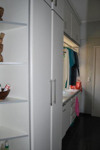 Apartamento para alugar com 4 dormitórios em Centro, São bernardo do campo cod:03280 - Foto 11