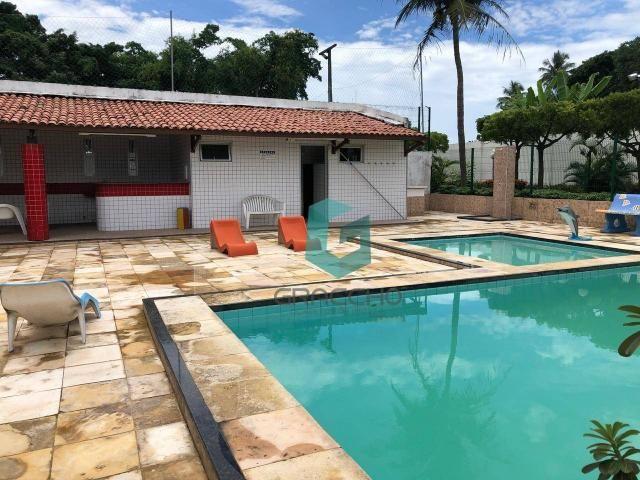 Apartamento com 3 dormitórios à venda, 60 m² por R$ 230.000 - Parangaba - Fortaleza/CE - Foto 7