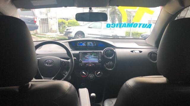 Toyota Etios Sedan Platinum 1.5 (Aut) (Flex) - Foto 11