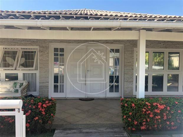 Casa à venda com 3 dormitórios em Parque a equitativa, Duque de caxias cod:885789 - Foto 3