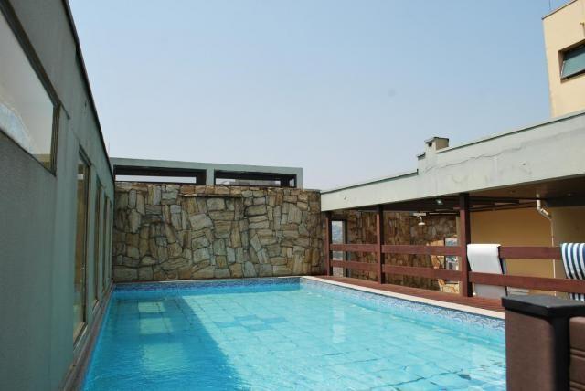 Apartamento para alugar com 4 dormitórios em Centro, São bernardo do campo cod:03280 - Foto 7