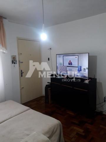 Apartamento à venda com 1 dormitórios em Vila ipiranga, Porto alegre cod:10232 - Foto 4