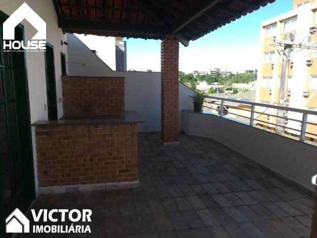 Casa à venda com 5 dormitórios em Balneário de meaípe, Guarapari cod:SO0010_HSE - Foto 18