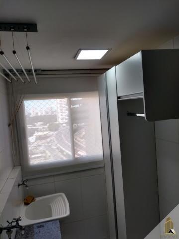 Apartamento para alugar com 3 dormitórios em Quilombo, Cuiabá cod:19413 - Foto 6