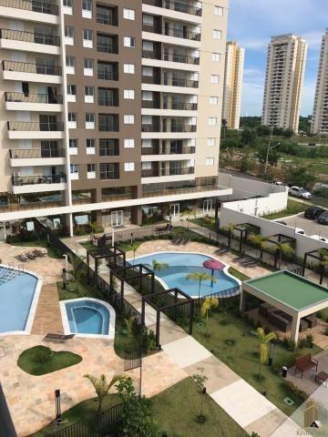 Apartamento para alugar com 2 dormitórios em Terra nova, Cuiabá cod:97216 - Foto 2