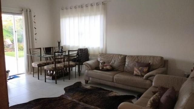 Casa à venda com 2 dormitórios em Fazenda velha, Pinhalzinho cod:CA0743