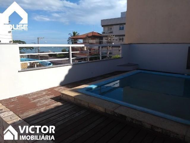 Casa à venda com 5 dormitórios em Balneário de meaípe, Guarapari cod:SO0010_HSE