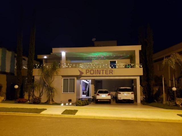 Sobrado à venda, 490 m² por R$ 2.400.000,00 - Alphaville Flamboyant Residencial Araguaia - - Foto 16