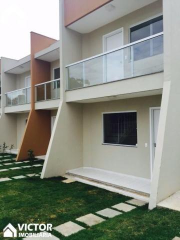 Casa à venda com 2 dormitórios em Kubitschek, Guarapari cod:SO0017_HSE - Foto 11