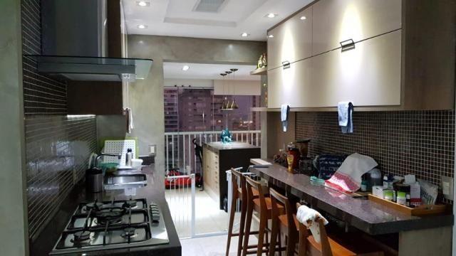 Apartamento à venda com 3 dormitórios em Vila regente feijó, São paulo cod:AP0396_PRST - Foto 19